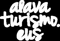 Logo alava turismo
